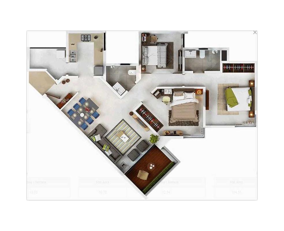 Kasturi Eon Homes Wagholi Pune New Housing Project